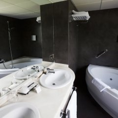 Отель Río Bidasoa Испания, Фуэнтеррабиа - отзывы, цены и фото номеров - забронировать отель Río Bidasoa онлайн фото 8
