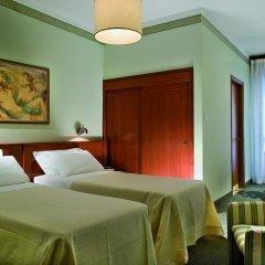 Отель Bologna Terme Италия, Абано-Терме - отзывы, цены и фото номеров - забронировать отель Bologna Terme онлайн комната для гостей фото 2