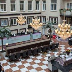 Отель Best Western Bentleys фото 12
