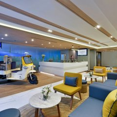 Отель Citadines Sukhumvit 11 Bangkok детские мероприятия