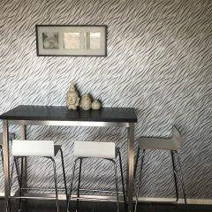 Апартаменты Frogner Oslo Apartments гостиничный бар