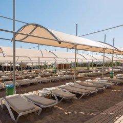 Port River Hotel - All Inclusive пляж