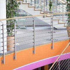 Отель SCHAFFENRATH Зальцбург балкон