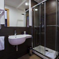 Отель Gravina San Pietro Италия, Рим - отзывы, цены и фото номеров - забронировать отель Gravina San Pietro онлайн ванная фото 2
