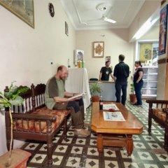 Отель Aditya Resort Индия, Савай-Мадхопур - отзывы, цены и фото номеров - забронировать отель Aditya Resort онлайн вестибюль