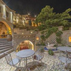 Elika Cave Suites Турция, Ургуп - отзывы, цены и фото номеров - забронировать отель Elika Cave Suites онлайн фото 3