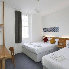 Отель Prince William Лондон комната для гостей фото 5