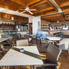 Отель Globales Almirante Farragut гостиничный бар