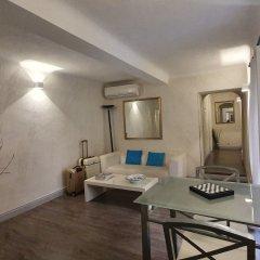 Отель Delsi Suites Pantheon Италия, Рим - отзывы, цены и фото номеров - забронировать отель Delsi Suites Pantheon онлайн комната для гостей