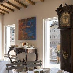 Отель Palazzo Caruso Италия, Рим - отзывы, цены и фото номеров - забронировать отель Palazzo Caruso онлайн интерьер отеля фото 2