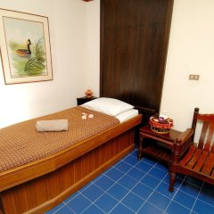 Отель Ambassador City Jomtien (MARINA TOWER WING) На Чом Тхиан удобства в номере фото 2