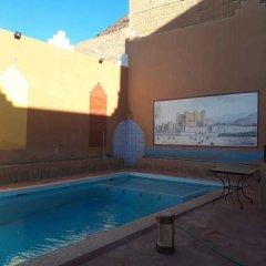 Отель Zagour Марокко, Загора - отзывы, цены и фото номеров - забронировать отель Zagour онлайн бассейн