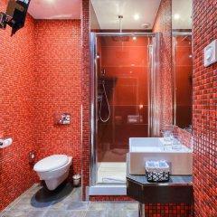 Отель Nice Excelsior Франция, Ницца - 5 отзывов об отеле, цены и фото номеров - забронировать отель Nice Excelsior онлайн ванная