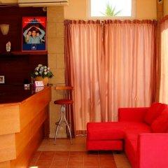 Antonios Hotel комната для гостей фото 4