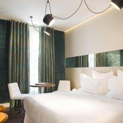 Отель Hôtel Dupond-Smith комната для гостей фото 7