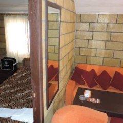 Отель Sevan Lake Cottages удобства в номере