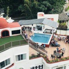 Hotel Amaca Puerto Vallarta - Adults Only городской автобус