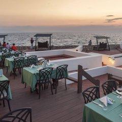 Le Bleu Hotel & Resort питание