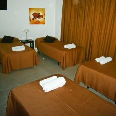 Hotel Galera удобства в номере
