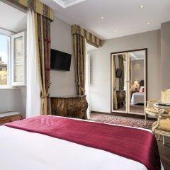 Отель Nazionale Италия, Рим - 4 отзыва об отеле, цены и фото номеров - забронировать отель Nazionale онлайн удобства в номере