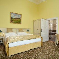 Отель Metamorphis Excellent Чехия, Прага - отзывы, цены и фото номеров - забронировать отель Metamorphis Excellent онлайн комната для гостей фото 5