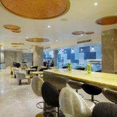 Centra by Centara Avenue Hotel Pattaya спа