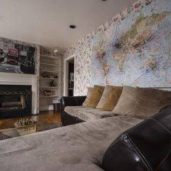 Отель Duo Housing Hostel США, Вашингтон - отзывы, цены и фото номеров - забронировать отель Duo Housing Hostel онлайн комната для гостей