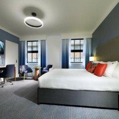 Hard Rock Hotel London комната для гостей фото 4