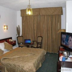 Отель Petra Sella Hotel Иордания, Вади-Муса - отзывы, цены и фото номеров - забронировать отель Petra Sella Hotel онлайн комната для гостей фото 2