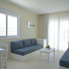 Отель Sunrise Gardens Aparthotel комната для гостей фото 4