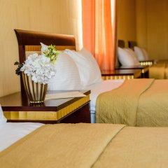 Гостиница SK Royal Kaluga в Калуге 9 отзывов об отеле, цены и фото номеров - забронировать гостиницу SK Royal Kaluga онлайн Калуга комната для гостей фото 3
