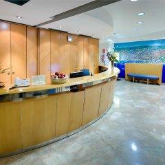Del Mar Hotel интерьер отеля фото 3