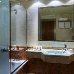 Atrion Hotel ванная фото 2