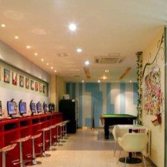 Отель Hi Inn Xian South Gate Branch Китай, Сиань - отзывы, цены и фото номеров - забронировать отель Hi Inn Xian South Gate Branch онлайн интерьер отеля фото 3
