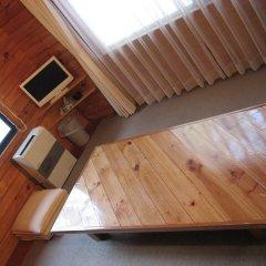 Отель Hakuba Megeve Хакуба удобства в номере