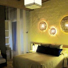 Отель Kanz Erremal Марокко, Мерзуга - отзывы, цены и фото номеров - забронировать отель Kanz Erremal онлайн комната для гостей фото 4