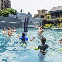 Отель Sunsuri Villas детские мероприятия фото 2