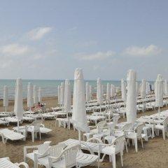 Отель Sirma пляж фото 2