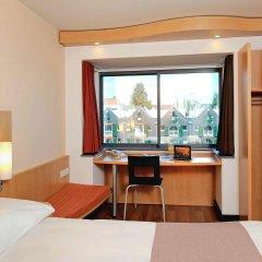 Отель Ibis Amsterdam City Stopera Нидерланды, Амстердам - отзывы, цены и фото номеров - забронировать отель Ibis Amsterdam City Stopera онлайн удобства в номере фото 2