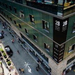 Отель HOTEL28 Сеул фото 4