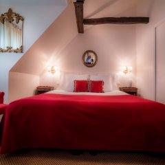 Отель Louis Ii Париж комната для гостей фото 2