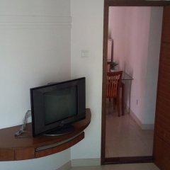 Апартаменты Leyi Family Apartment удобства в номере фото 2