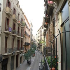 Отель Pensión Segre фото 3