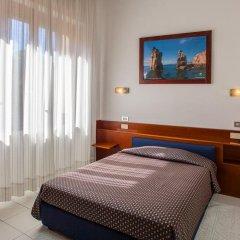 Отель La Terrazza Италия, Кальяри - отзывы, цены и фото номеров - забронировать отель La Terrazza онлайн комната для гостей фото 3
