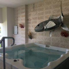 Апартаменты Luxury Cap Cana Apartment бассейн
