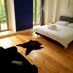 Nordic Hotel Чамлыхемшин комната для гостей