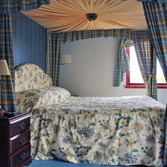 Отель Gairloch Highland Lodge ванная