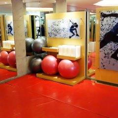 Sheraton Mexico City Maria Isabel Hotel фитнесс-зал фото 3