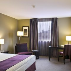 Radisson Blu Hotel, Paris Boulogne Булонь-Бийанкур удобства в номере