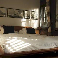 Отель Guest House De Bleker комната для гостей фото 3